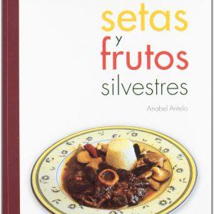 Cocina setas y frutos silvestres