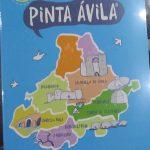 Colorea Ávila