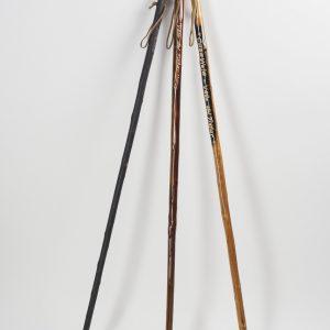 Bastones . Nuestro patrimonio, nuestra historia. El bastón de nuestros antepasados.