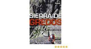 Sierra de Gredos. Guía de escalada