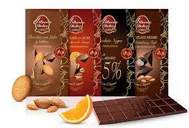 Chocolates El Barco de Ávila