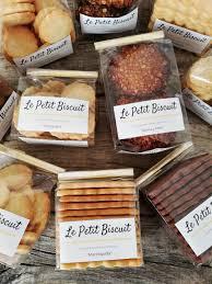 Galletas artesanales Petit Biscuit (Lanzahita)