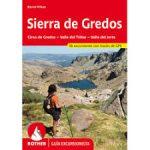 56 excursiones con traks de Gps- Sierra de Gredos