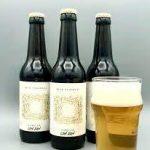 Cerveza Blonde Ale. Raíz Cuadrada    (El Barraco)